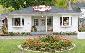 Door County Confectionery - Fish Creek
