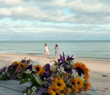 Music of the Lake - Wedding Site/Music/Officiant