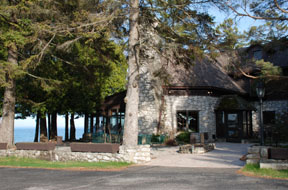 Donny's Glidden Lodge Restaurant