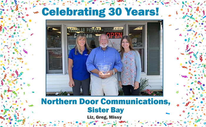 Northern Door Communications