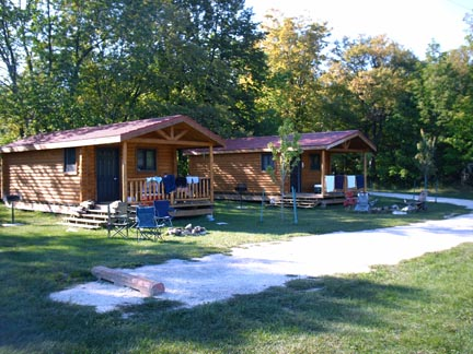 Yogi Bear's Jellystone Park of Door County