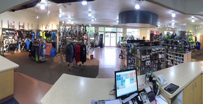 Nor Door Sport & Cyclery