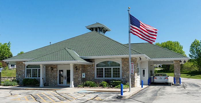 Nicolet National Bank - Egg Harbor