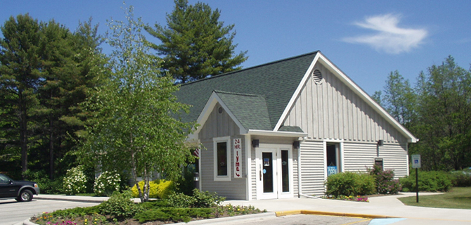 Nicolet National Bank - Ellison Bay