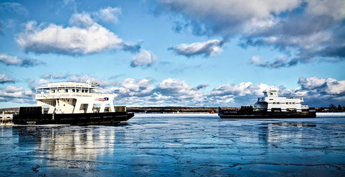 Washington Island Ferry Line (1)