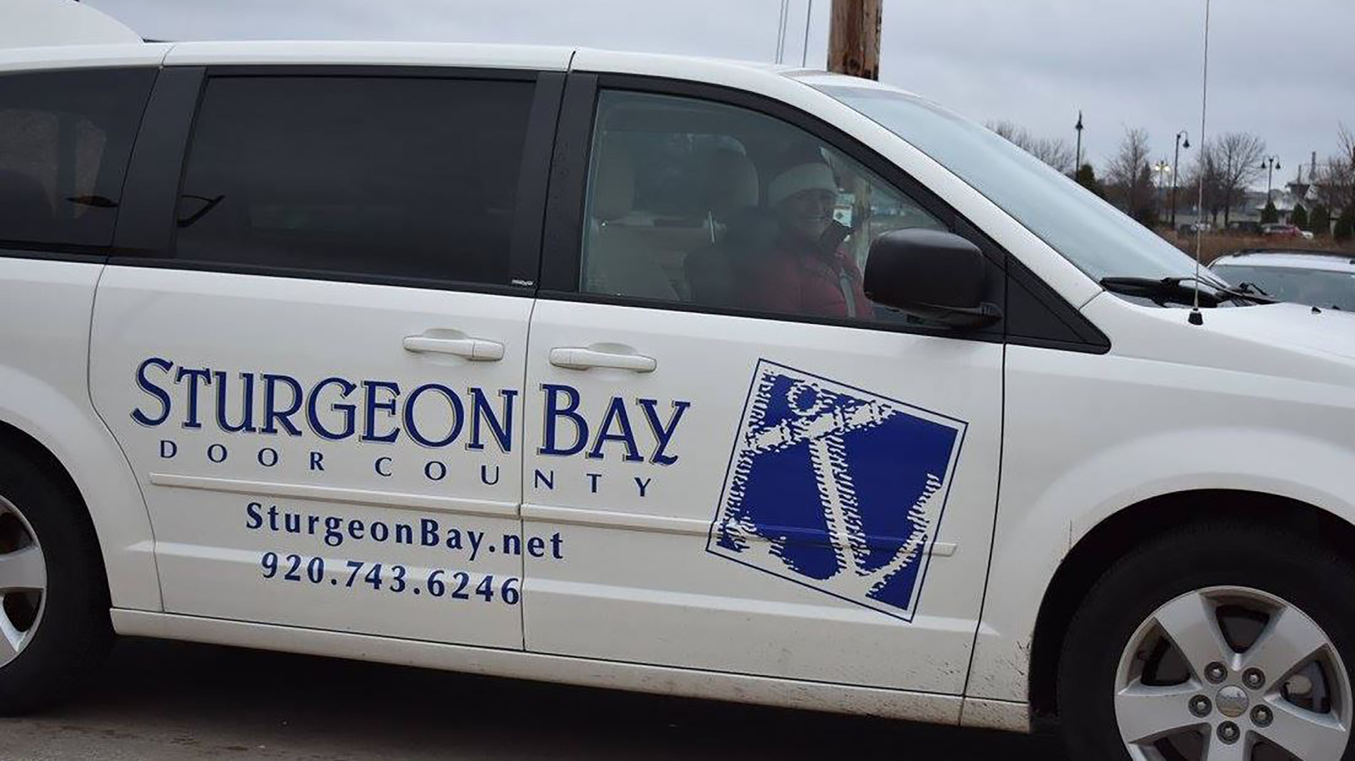 Sturgeon Bay Visitor Center