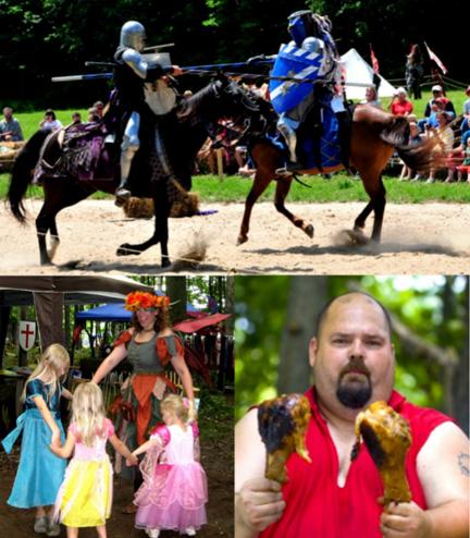 DC Renaissance Fantasy Faire
