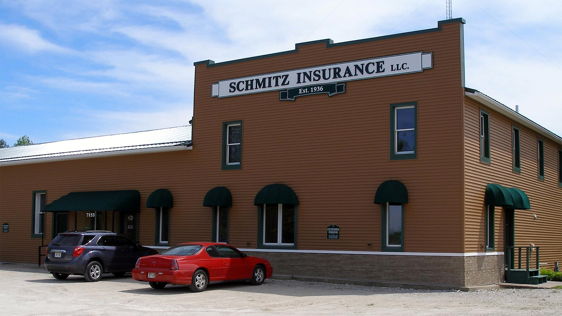 Insurance Center of Sturgeon Bay