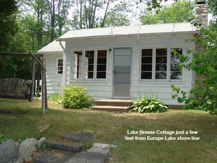 Smith's Europe Lake Cottages, LLC