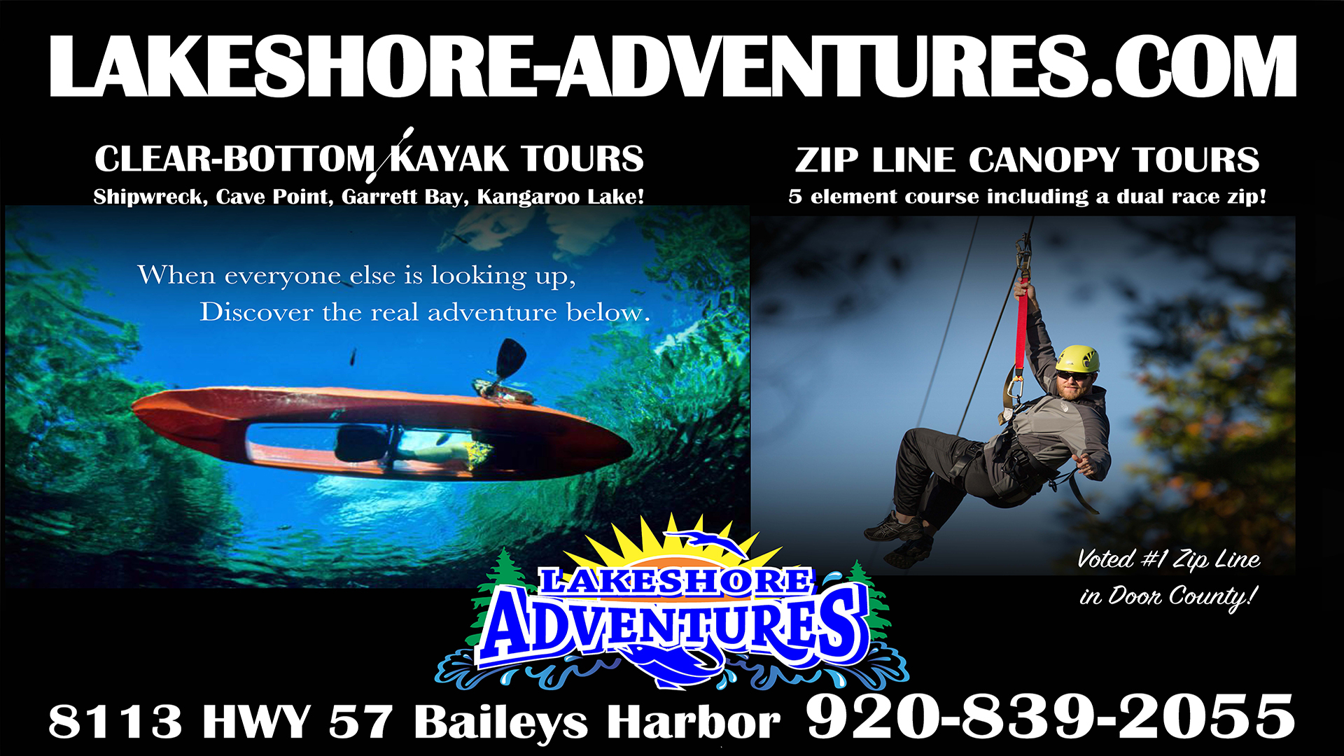 Lakeshore Adventures Inc. (1)