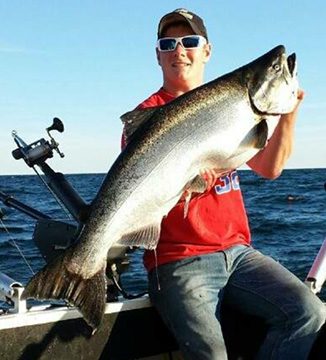 Andy's Silver Strike Charter Fishing