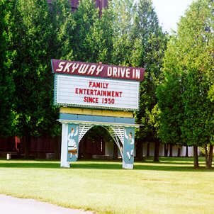Skyway Drive-In Theatre (1)