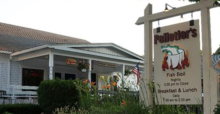 Pelletier's Restaurant
