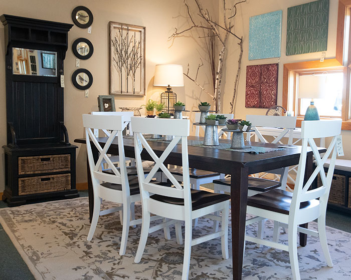 Door County Interiors & Design