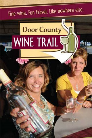 Door County Wine Trail