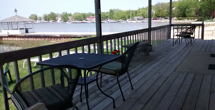 Evergreen Beachside Vacation Rental
