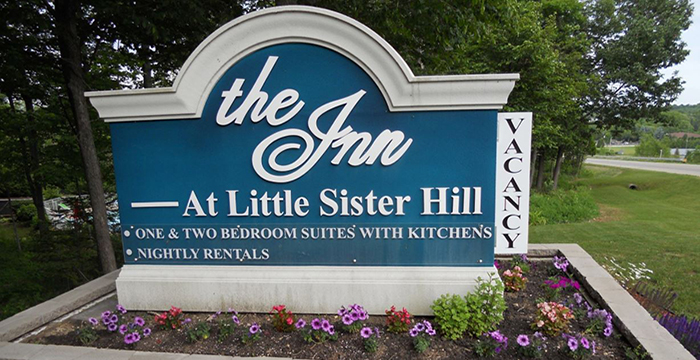 The Inn At Little Sister Hill (1)