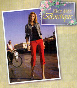 Hide Side Boutique