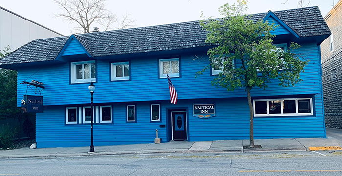 Nautical Inn of Sturgeon Bay