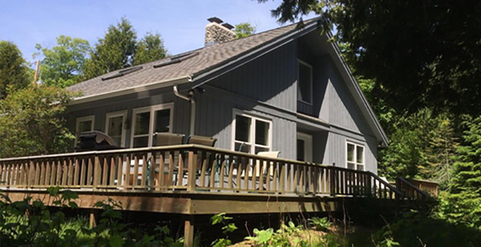 Door County Vacation Rental Homes, LLC