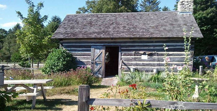 Washington Island Farm Museum