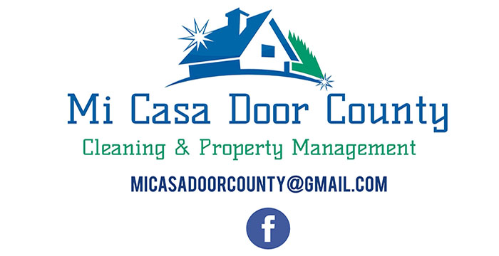 Mi Casa Door County Cleaning and Property Management