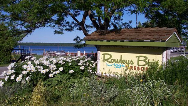 Rowleys Bay Resort & Vacation Homes (2)
