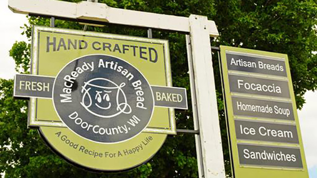 Macready Artisan Bread Company  (1)