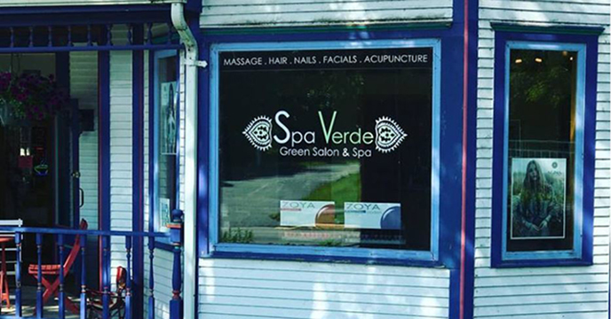 Spa Verde - Green Salon & Spa (3)