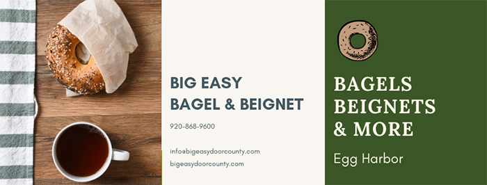 Big Easy Bagel and Beignet