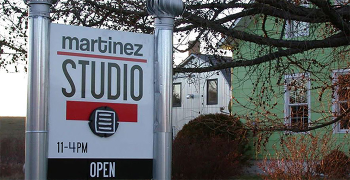 Martinez Studio