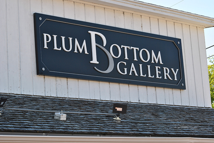 Plum Bottom Gallery Downtown