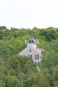 Pottawatomie Lighthouse