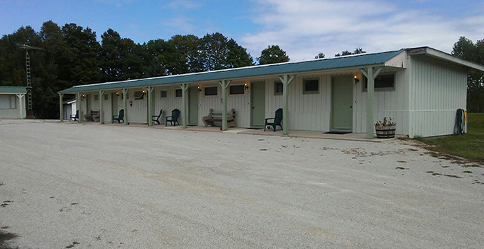 Countryside Motel & RV Sites