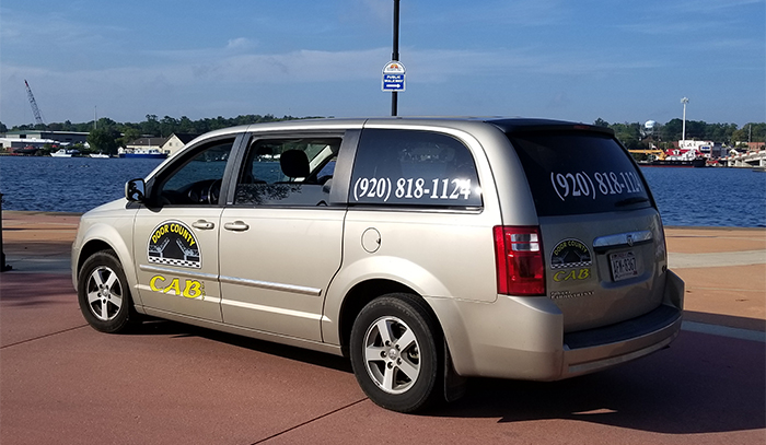 Door County Cab LLC