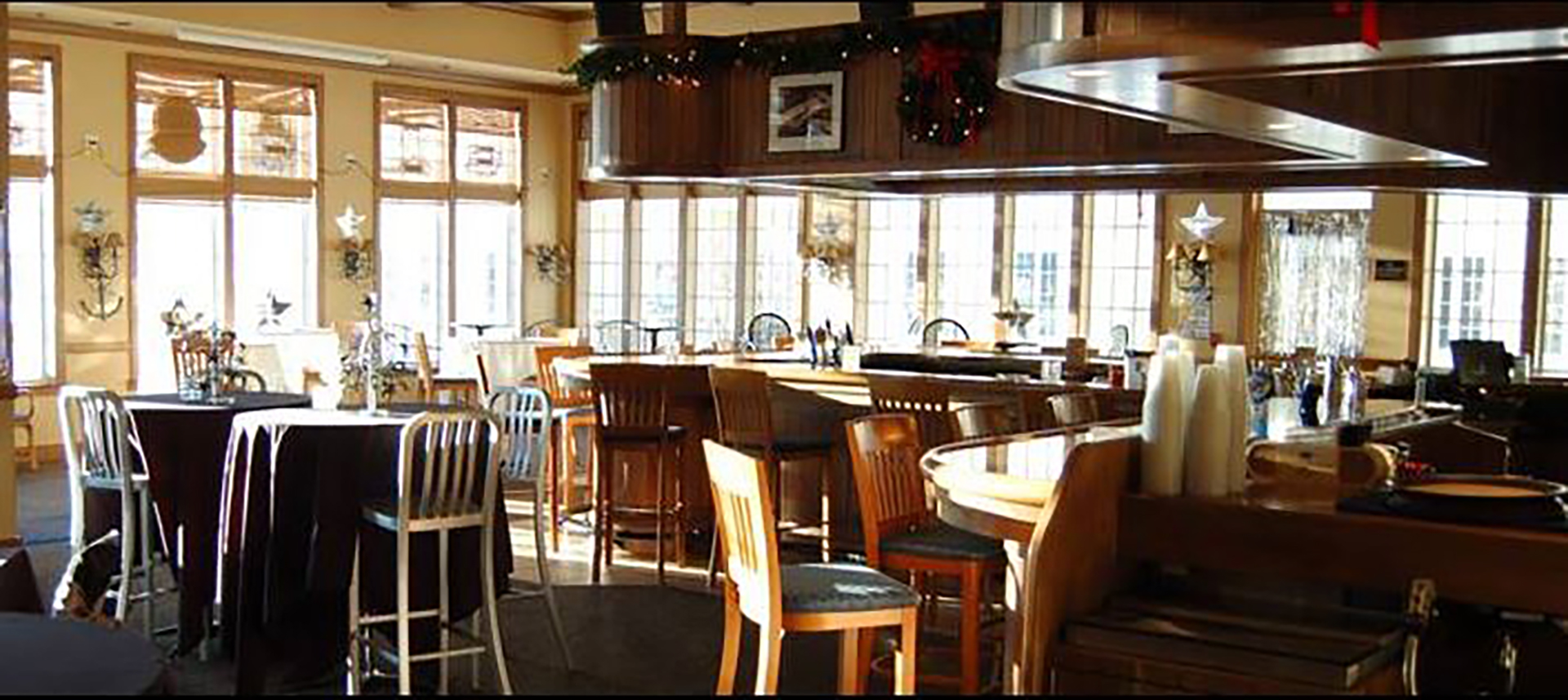 Stone Harbor Restaurant & Pub