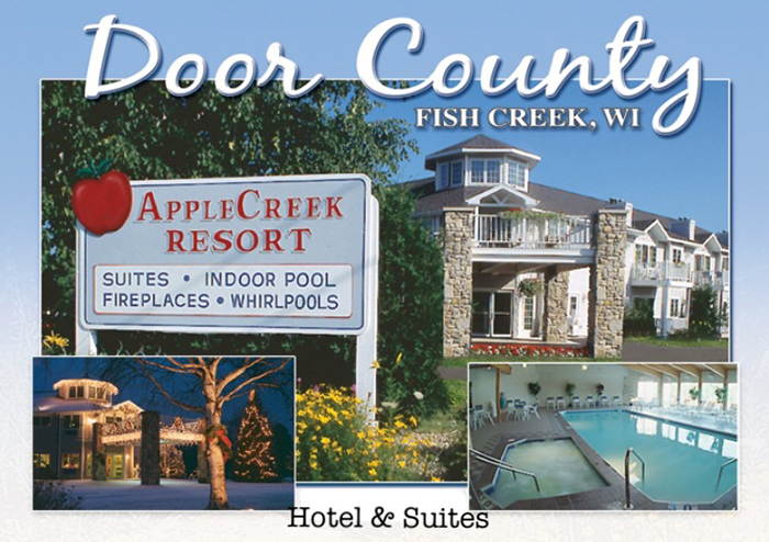 AppleCreek Resort - Motel & Suites