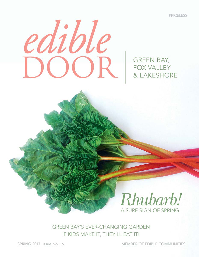 Edible Door