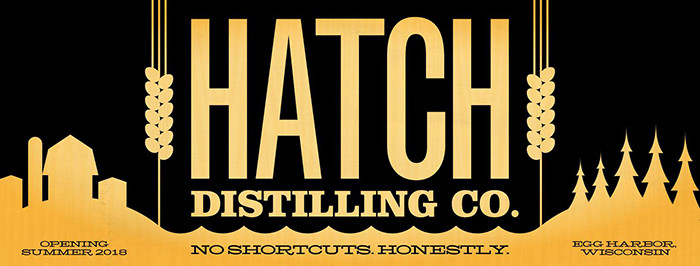 Hatch Distilling Co.