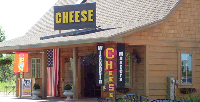 Wisconsin Cheese Masters  (1)