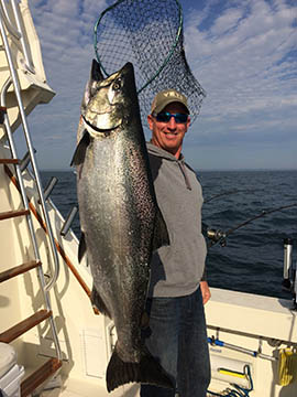 Reel Impression Sportfishing Charters