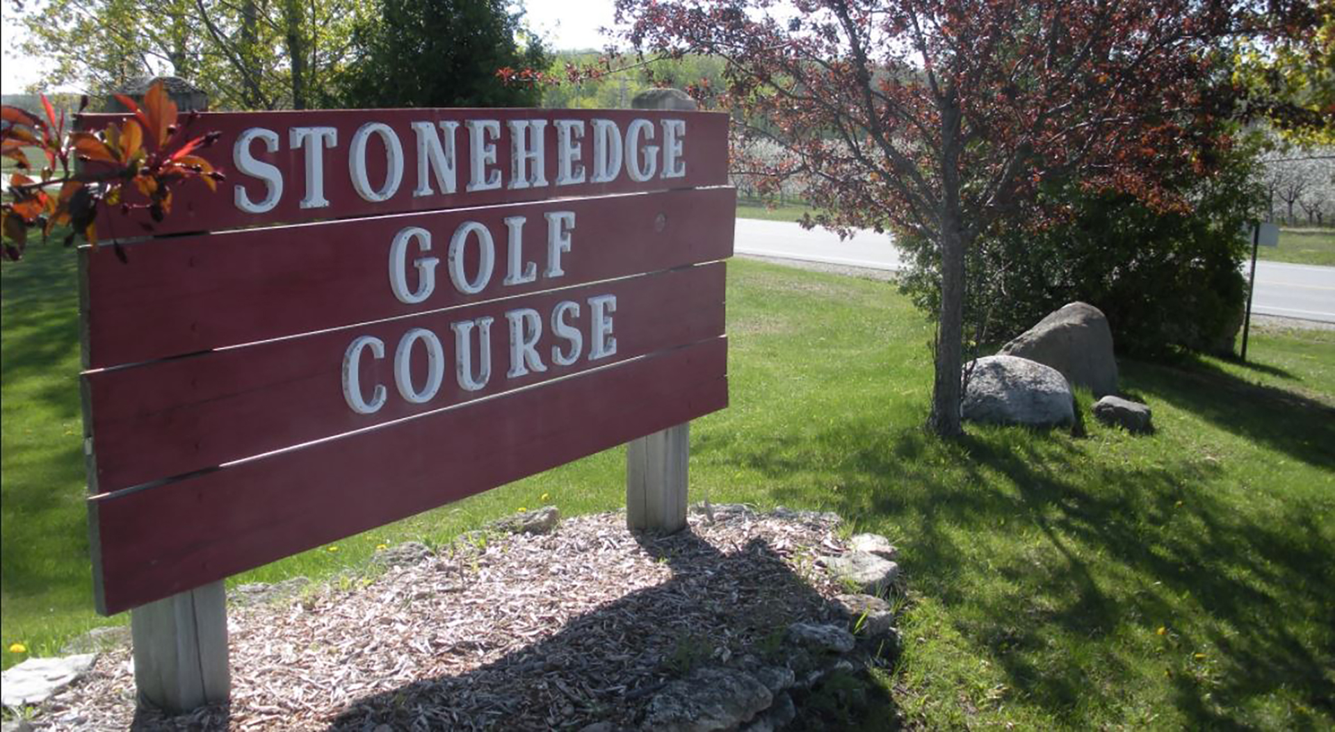 Stonehedge Golf