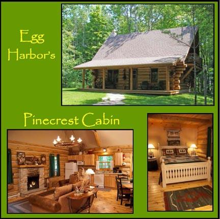 Pinecrest Cabin