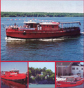 Chicago Fireboat Legend Cruises, LLC