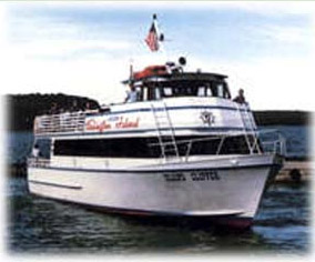 Island Clipper