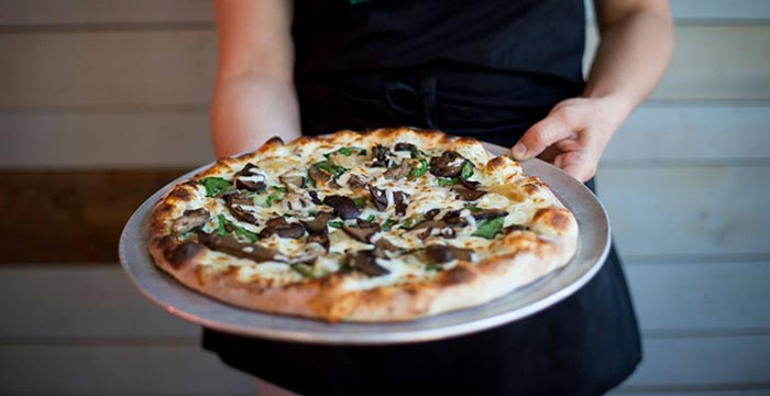 Wild Tomato Wood-Fired Pizza and Grille