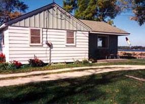 Al's Boat Launch Cottage