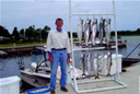Fish Tales Charters - Baileys Harbor