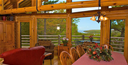 Bay Breeze Resort House & Lodge Rental: Bay View Lodge
