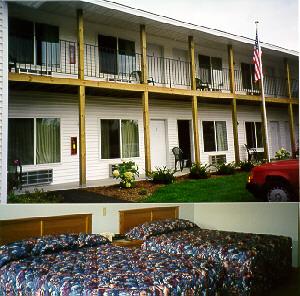 Innlet Motel